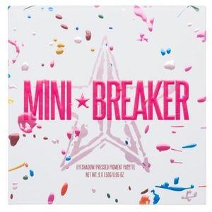 Jeffree Star Mini Jaw Breaker Palette
